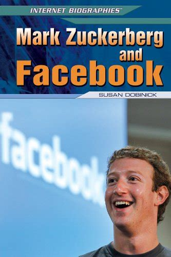 biography mark zuckerberg book mark zuckerberg and facebook internet biographies rosen