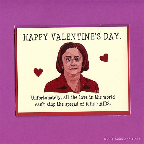 dumb valentines day cards 22 s day cards you d be lucky to get
