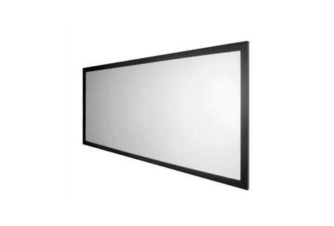 Lu Projector Fi cin 233 screen acoustique 280 4k r 233 f 233 rence ecran de