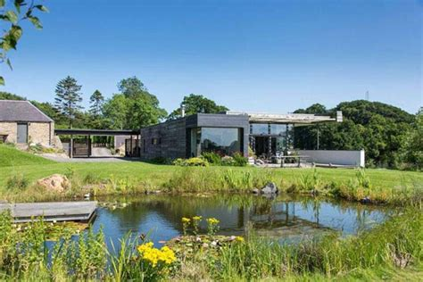 grand designs lime kiln house grand designs house in pathhead on the market for 163 1m daily mail online