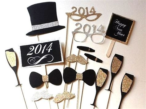 printable photo booth props nye absolutely getting these for our party new years eve