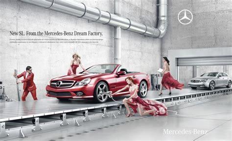 mercedes ads 2016 10 most cringe worthy sexist car ads ever published