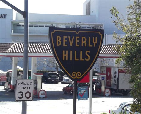 beverly hills sign los angeles beverly hills some snapshots big cities