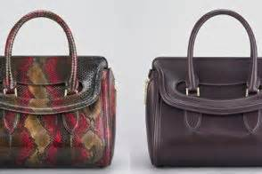 Other Designers Purse Deal Mcqueen Mini Novak With Clasp by Ricci Swings For The Fences With The Liane Satchel