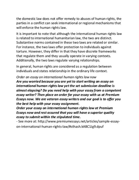 Human Rights In Malaysia Essay by Essay On Human Rights In Essay On Human Rights In 2015