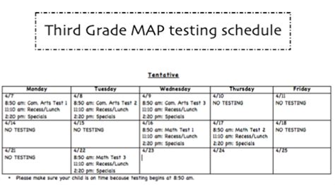 missouri map assessment practice 3rd grade schuh map test information
