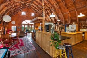 Barns Into Homes 11 Amazing Old Barns Turned Into Beautiful Homes