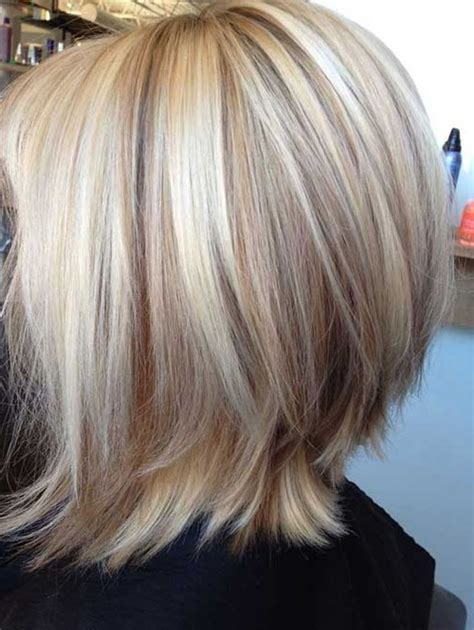 reverse layered haircut tapered bob long inverted bob haircuts reverse bob