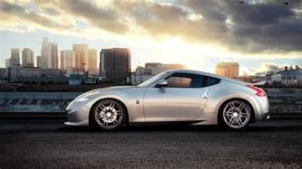 Nissan 370z Pictures Nissan 370z Wallpapers Wallpaper Cave