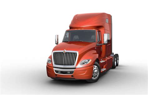 international trucks introducing the lt 174 series international trucks