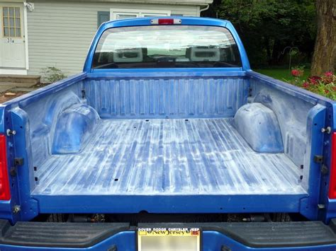 do it yourself bed liner monstaliner do it yourself roll on truck bed liner