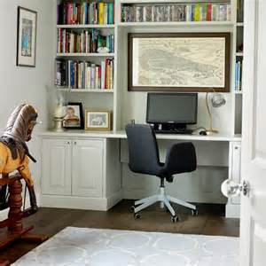 home office shelving unit fitted storage unit ideas