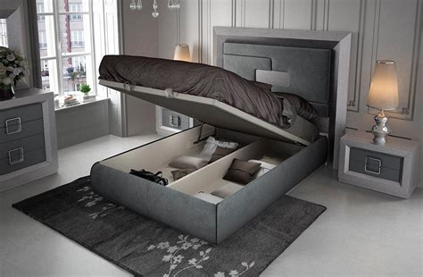 enzo size bed enzo esf furniture modern bedrooms