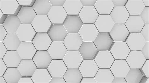 grey hexagon pattern abstract hexagon geometric surface loop 1a light bright