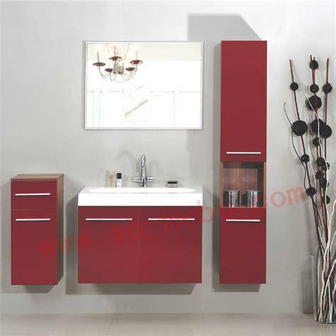 Cermin Dinding Kamar Mandi yang modern dinding tergantung cermin lemari kamar mandi