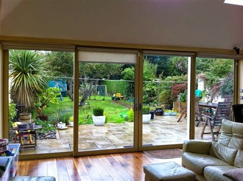 Lift And Slide Patio Doors Exles Of Lift And Slide Patio Doors Made From Aluminium