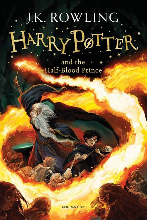 harry potter and the half blood prince series 6 harry potter half blood prince book