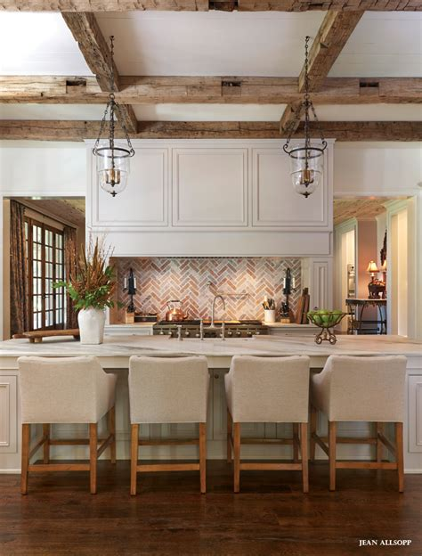 best 100 farmhouse kitchen with brick backsplash ideas photos houzz the grown up house