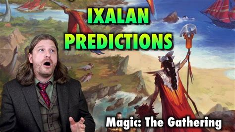the of magic the gathering ixalan books mtg top 5 ixalan predictions for magic the gathering
