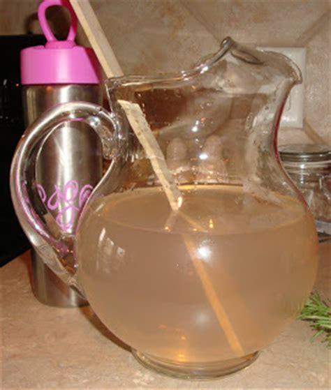 Detox Belly Bloat Drink by How To Make Jillian Anti Bloat Detox Drink Recipe