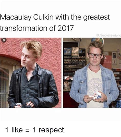 Macaulay Culkin Memes - 25 best memes about respect respect memes