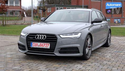 Audi A6 3 0 Tdi Sound by 2016 Audi A6 3 0 Tdi Competition 346hp Drive Sound