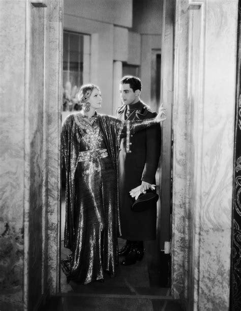 And...scene!: Mata Hari (1931)
