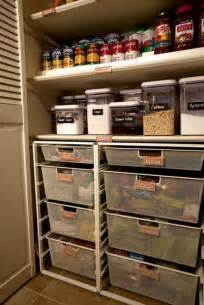 organize pantry 65 ingenious kitchen organization tips and storage ideas