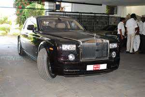 new rolls royce cars chiranjeevi new rolls royce car pics rolls royce pantom