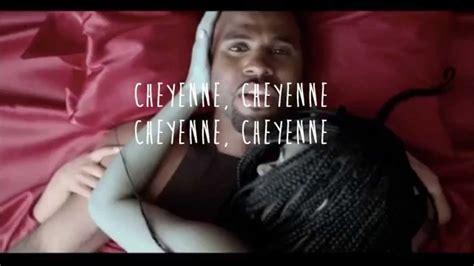 jason derulo cheyenne lyrics jason derulo cheyenne subtitulado en espa 241 ol lyrics