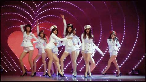 tutorial dance snsd genie snsd genie mv mash up by imawesomeee03 on deviantart