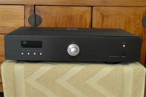 primare  integrated amplifier  sold