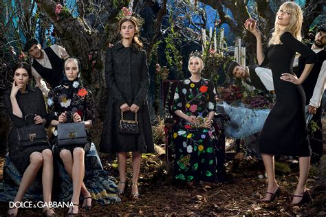 dolce and gabbano dolce gabbana fw 2014 2015 my showcase