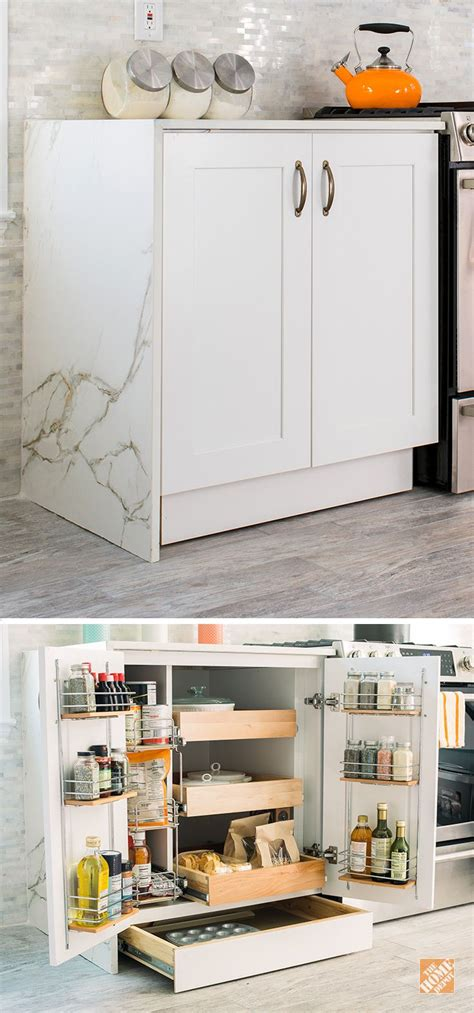 Inside Kitchen Cabinet Storage by Best 25 Inside Kitchen Cabinets Ideas On
