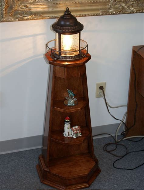 wooden lighthouse  plans google search wood