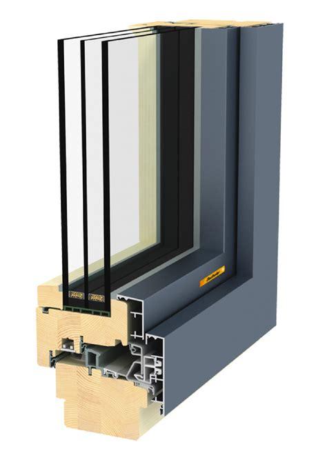Metallfenster Lackieren by Produkte Fenster Holz Alu Fusionline 108 Gaulhofer