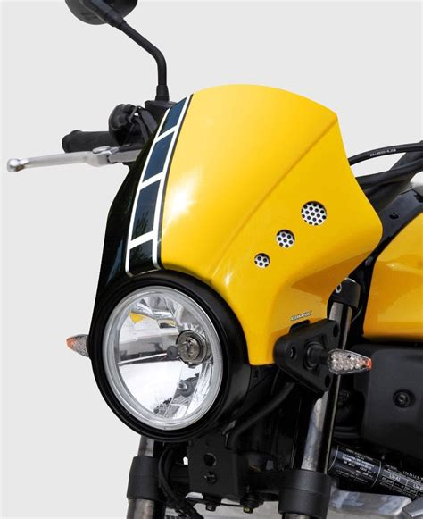 60th anniversary color nose fairing 60th anniversary colors yamaha xsr 700 2017