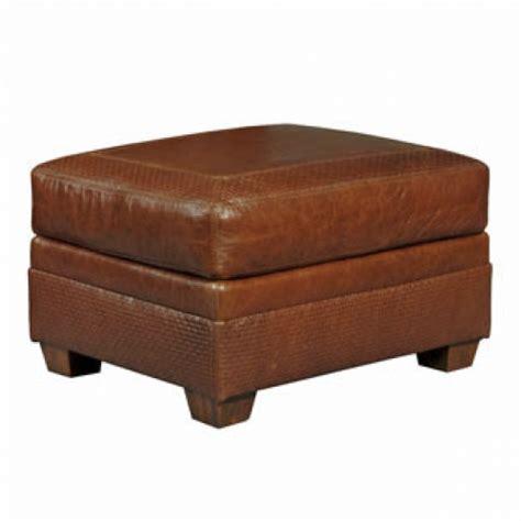 stickley cheyenne leather sofa cheyenne ottoman