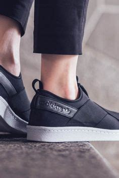 Slip On Reborn adidas superstar is reborn as a slip on