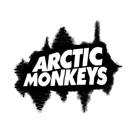 T Shirt Artic Monkey 5 Colors arctic monkeys am soundwave logo soundwave t shirt