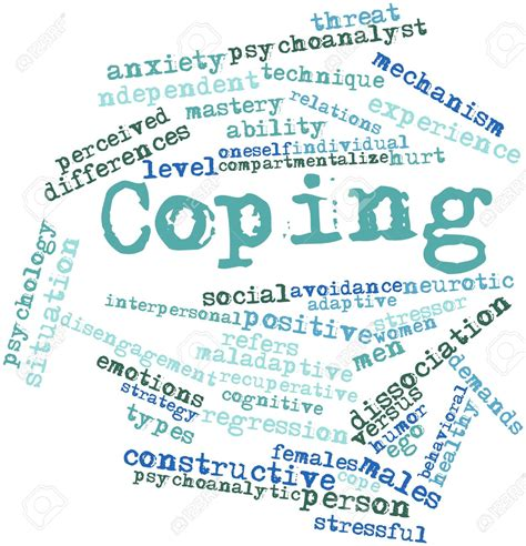 How Is Coping by Healthy Coping Mechanisms New Beginnings Wellesley