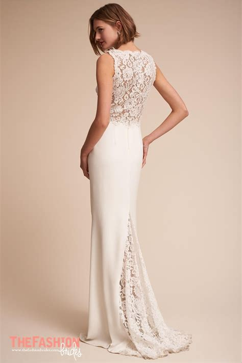 Simple Wedding Gown by Wedding Gown Guide Narrow Column The Fashionbrides