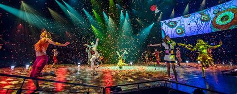 best cirque du soleil in las vegas the beatles cirque du soleil show in las vegas