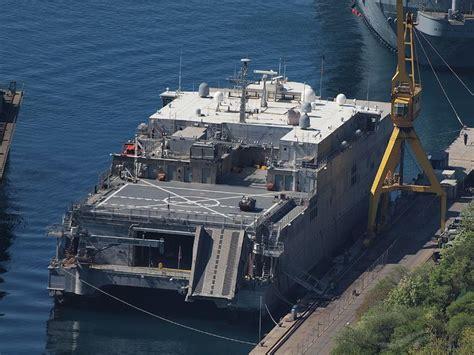boatswain imo trenton passenger ship dettagli della nave e posizione
