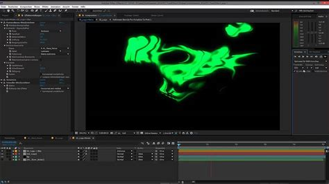 tutorial after effects vimeo displacement reveal after effects tutorial on vimeo
