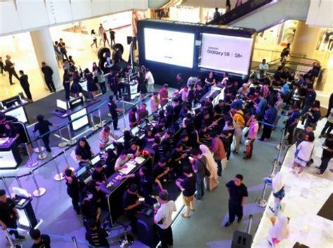 Harga Samsung S8 Marina Surabaya tiga kota besar indonesia akhirnya resmi menjual sosok