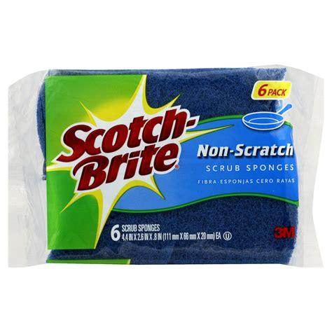 Spons Scotch Brite Id82 051131936836 upc scotch brite 526 upc lookup