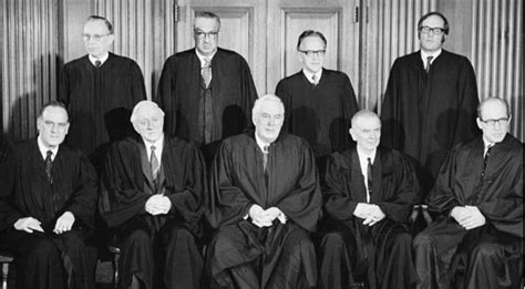 supreme court bench 5 things you didn t know about roe v wade