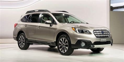 subaru outback new model 2015 5 ways the new 2015 subaru outback trumps the outgoing