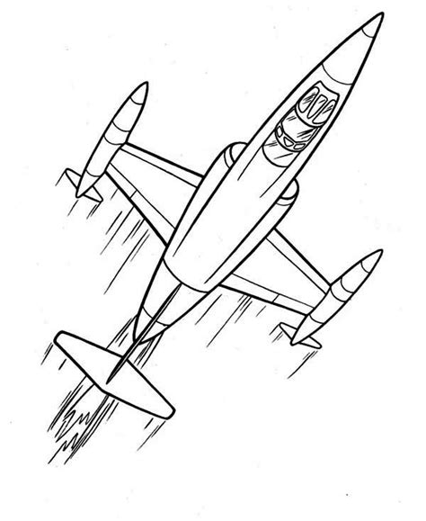 jay jay the jet plane printable coloring pages archives